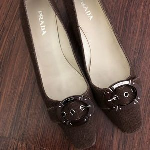 Shoes - NOT FOR SALE Prada shoes size 39